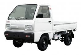 Trải nghiệm Suzuki Carry Truck - xe tải nhẹ tốt nhất Việt Nam