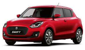 Suzuki Swift All New 2019