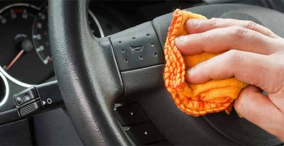 hướng dẫn chăm sóc xe