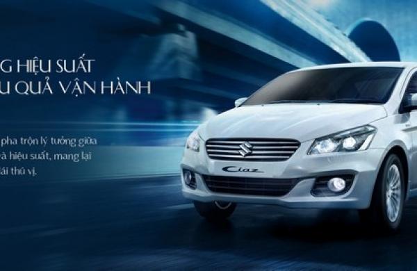 Suzuki Ciaz 2019 có phải mẫu xe đáng mua cho các gia đình không?