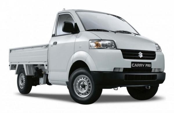 Tìm hiểu mọi thông tin chi tiết về Suzuki Carry Pro