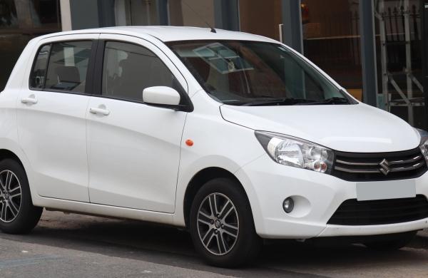 Bật mí các đặc điểm nổi bật của xe Suzuki celerio