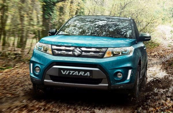 Đánh giá chất lượng xe Suzuki vitara