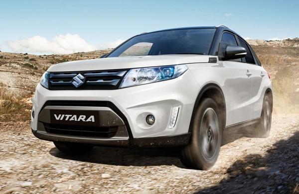 Bật mí kinh nghiệm mua xe Suzuki vitara tại Bình Định đi lễ hội với mức giá hạt dẻ