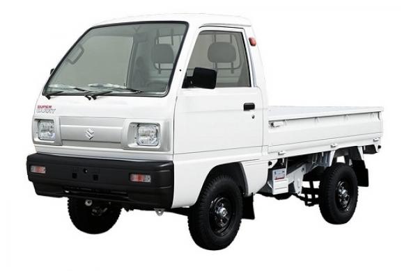 Những công năng xe tải đông lạnh 5 tạ Suzuki Carry Truck mang lại