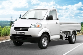 Suzuki Carry Pro