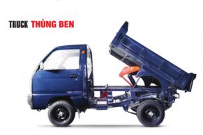 Suzuki Truck Ben