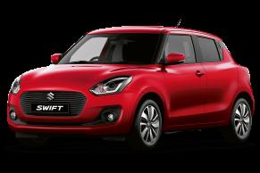 Suzuki Swift All New 2019