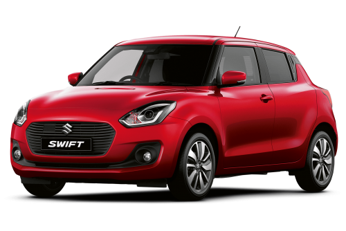 Suzuki Swift ALL New