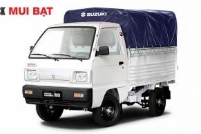 Suzuki Truck mui bạt