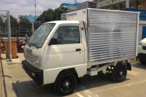 Suzuki Truck thùng kín