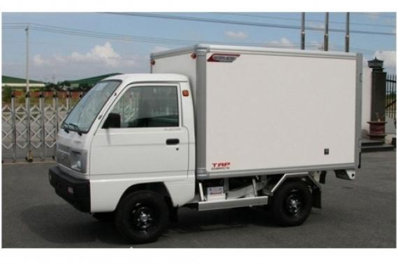Suzuki Truck Composite