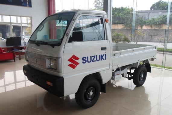 Suzuki Truck thùng ben